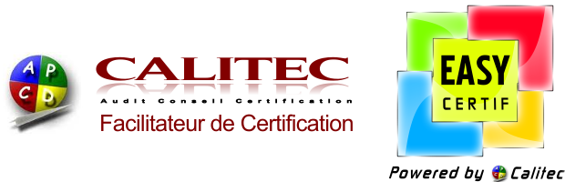 Calitec-Easy Certif